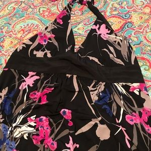 Maurices size 3 maxi dress 24 / 26